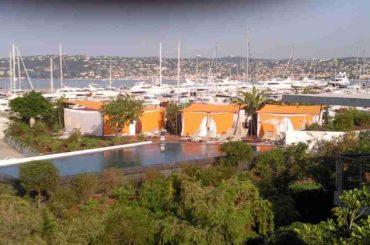 beach hotel -les pecheurs- juan les pins antibes-cabine de massage 11