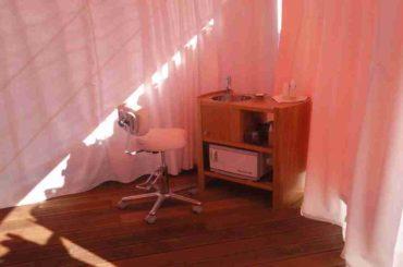 beach hotel -les pecheurs- juan les pins antibes-cabine de massage 8
