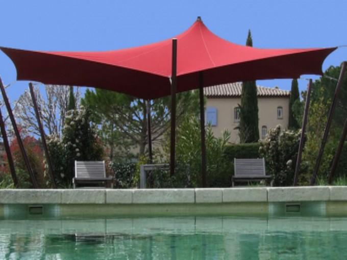 la tente touareg - Atelier-Aude-Cayatte