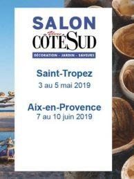 salon-cote-sud-Aix en Provence-2019