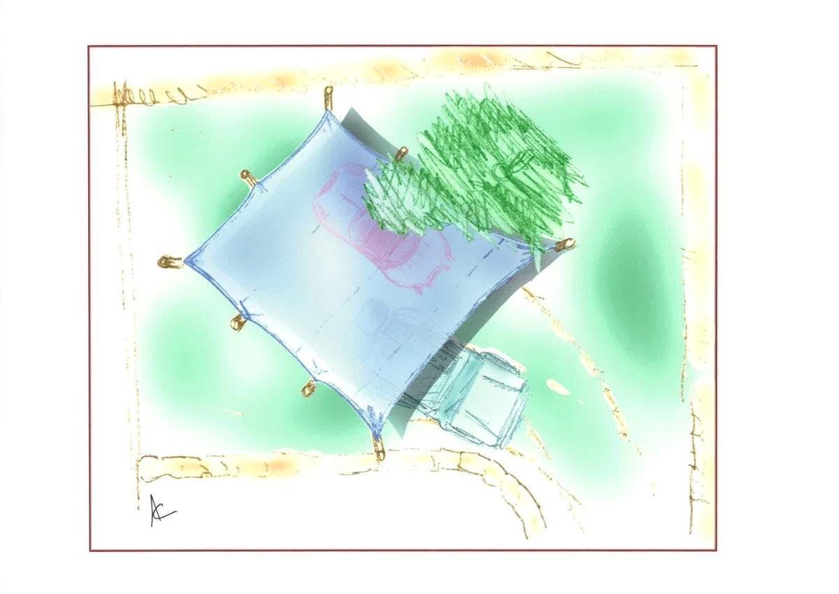 projets dessins aude cayatte