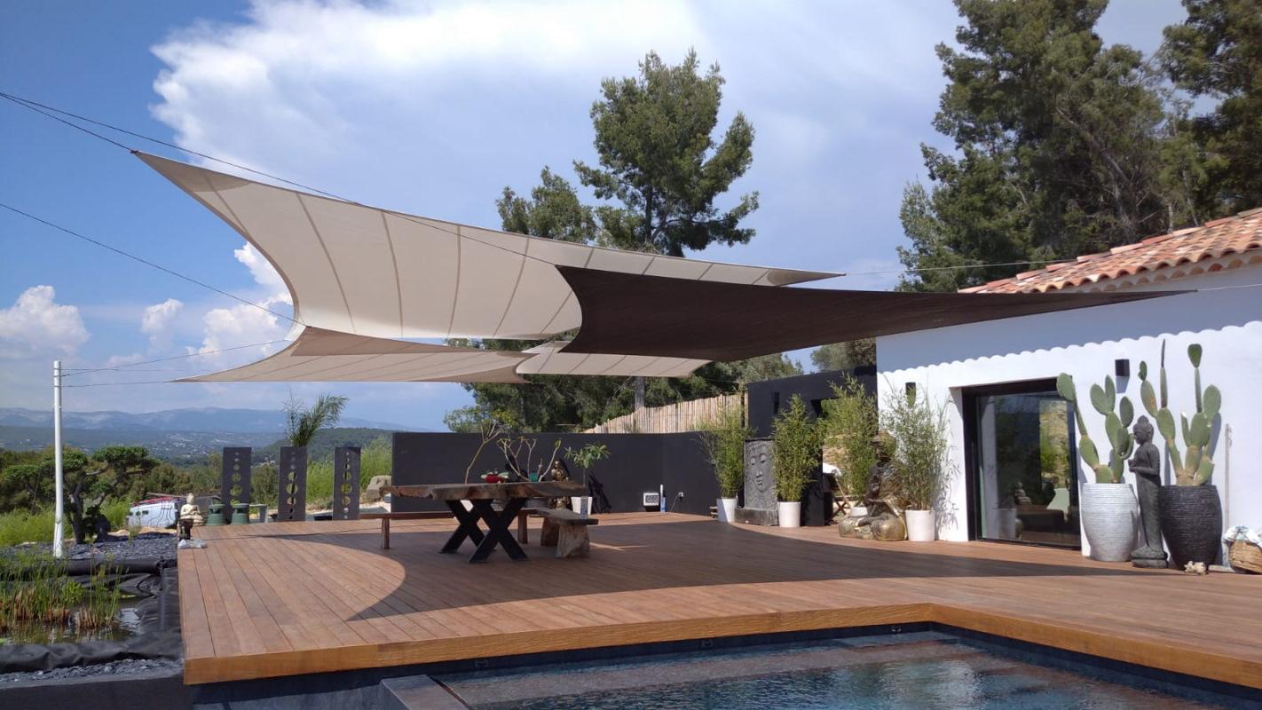 galerie villa particulier cannes