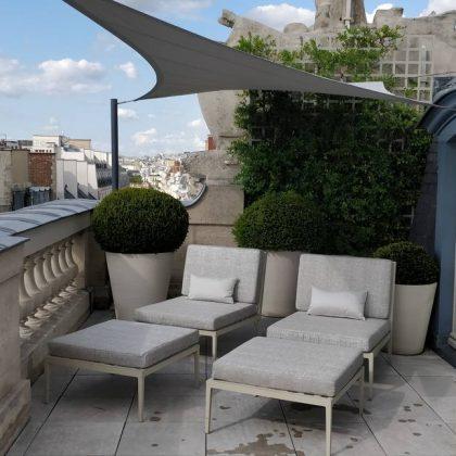 hôtel De Crillon-
