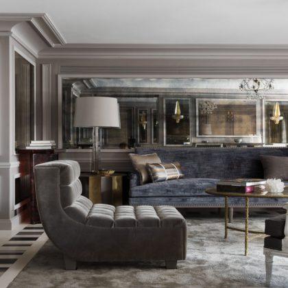 hôtel De Crillon-suite-Bernstein